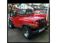 Wrangler jeep yj.4.o manual