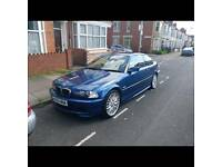 BMW 2003 FACELIFT COUPE 2.0