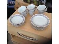 For sale tea set
