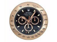 Dealer Display Clock Rolex Daytona - New