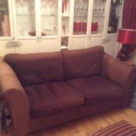 M&S Abbey 2 seater sofa bed