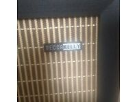 DECCA KELLY speaker for sale just the one, gold ribboned, £100
