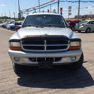 2003 Dodge Durango SLT London Ontario image 2