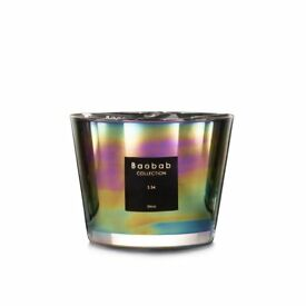 BRAND NEW - LARGE - BAOBAB Max 10 Disco candle - worth £126