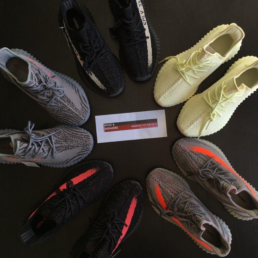 69daae60e01c9 Adidas Yeezy Boost 350 V1 V2 Nike Balenciaga Valentino Gucci
