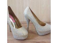 Girls Party heels