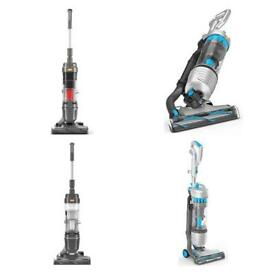 FREE DELIVERY VAX AIR BAGLESS UPRIGHT VACUUM CLEANER HOOVERS SFG