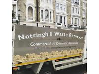 Nottinghill Waste Removal