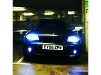 BARGAIN: HEAVILY MODIFIED BMW 116i NIGHT RIDER