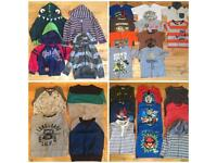 Boys 2-3 year old clothes bundle