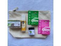 Natural Vegan Skincare and Body Bundle