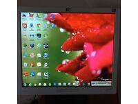 HP L1906 monitor