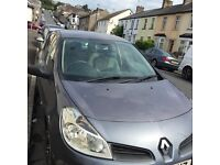 RENAULT CLIO 2007 MODEL FULL SERVICE HISTORY LOW MILEAGE