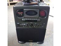 Karaoke Machine RSQ CGK-70N Excellent Condition