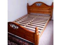 King size bed deal