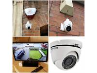 Hikvision Certified CCTV Installers