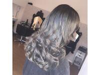 Mobile Hairdresser Stylist