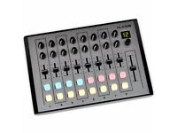 Livid Instruments Alias 8 Midi Controller