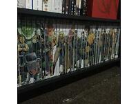 Judge dredd mega Collection Issue 1-41 New