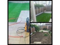 Proffesional garden design and landscaping services.