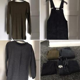 Size 8 bundle all immaculate price for quick sale