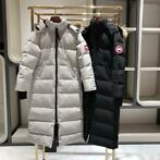 Canada goose for women's