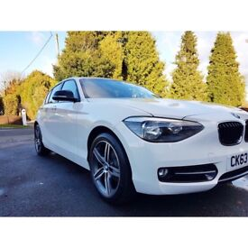 BMW 116i Sport Quick Sale Open to Offers