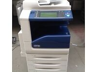 Rank Xerox work centre 7835