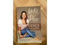 Katie Piper Confidence the secret book