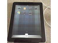 Apple IPad 16GB model A1337 with charger Excellent condition silver black