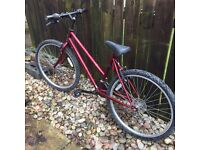 Sold Ladies bike for sale (free locally delivery