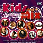 Kids mix 40 Hits in de mix vol.4 (CDs)