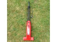 Zanussi Z161 bagless lightweight vacuum cleaner