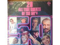 20 All Time Greats Of The 50's - Vinyl