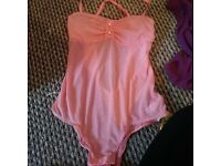 Size 12-14 Tankini Top