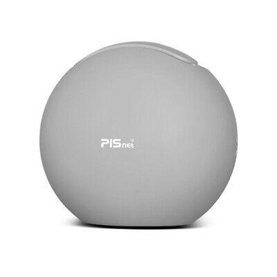 [PISNET] Mini Air Purifier PISnet Air True HEPA Filter LED Gray