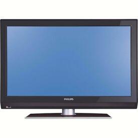 "Philips 37"" Flatescreen Flat TV 42pfl5522d/05"