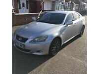 2007 Lexus IS220d IS220 Diesel - Open To Offers