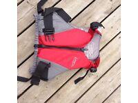 Buoyancy Aid/ Life Jacket