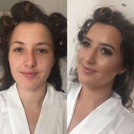 Professional Makeup Artist Bristol