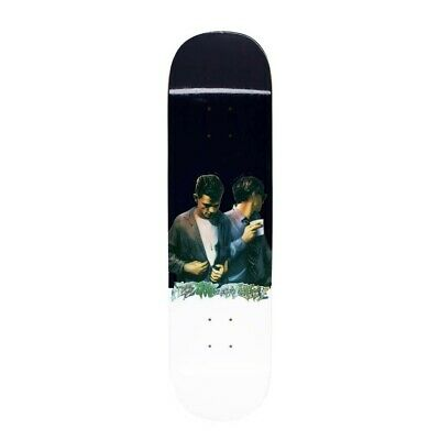 F CKING AWESOME Elijah Berle Brothers 8.25 Slick FA Rare NOS Skateboard Deck