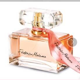Federico mahora ladies Luxury fm purfumes
