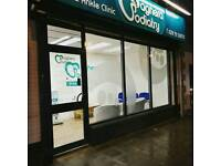 Maghera Podiatry - Foot and Ankle Clinic