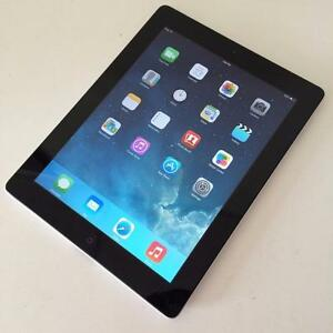 iPad 2 Tablet 64 GB Black Color