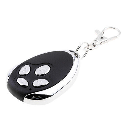 433MHz Wireless Remote Control Key Fob for Home Burglar Alarm