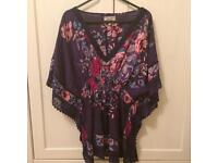 Summer top from River Island size 12