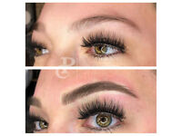SPECIAL OFFER - FROM JUST £80 MICROBLADING EYEBROWS, EYELINER OR LIP BLUSH PERMANENT MAKE UP.