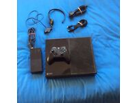 Xbox One 500GB (Unboxed)