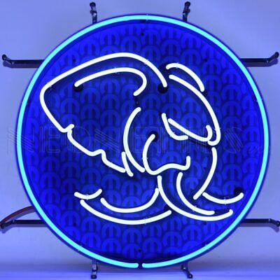 5 Neon sign collection HEMI 426 POWERED 50th Anniversary Mopar Limited edition -