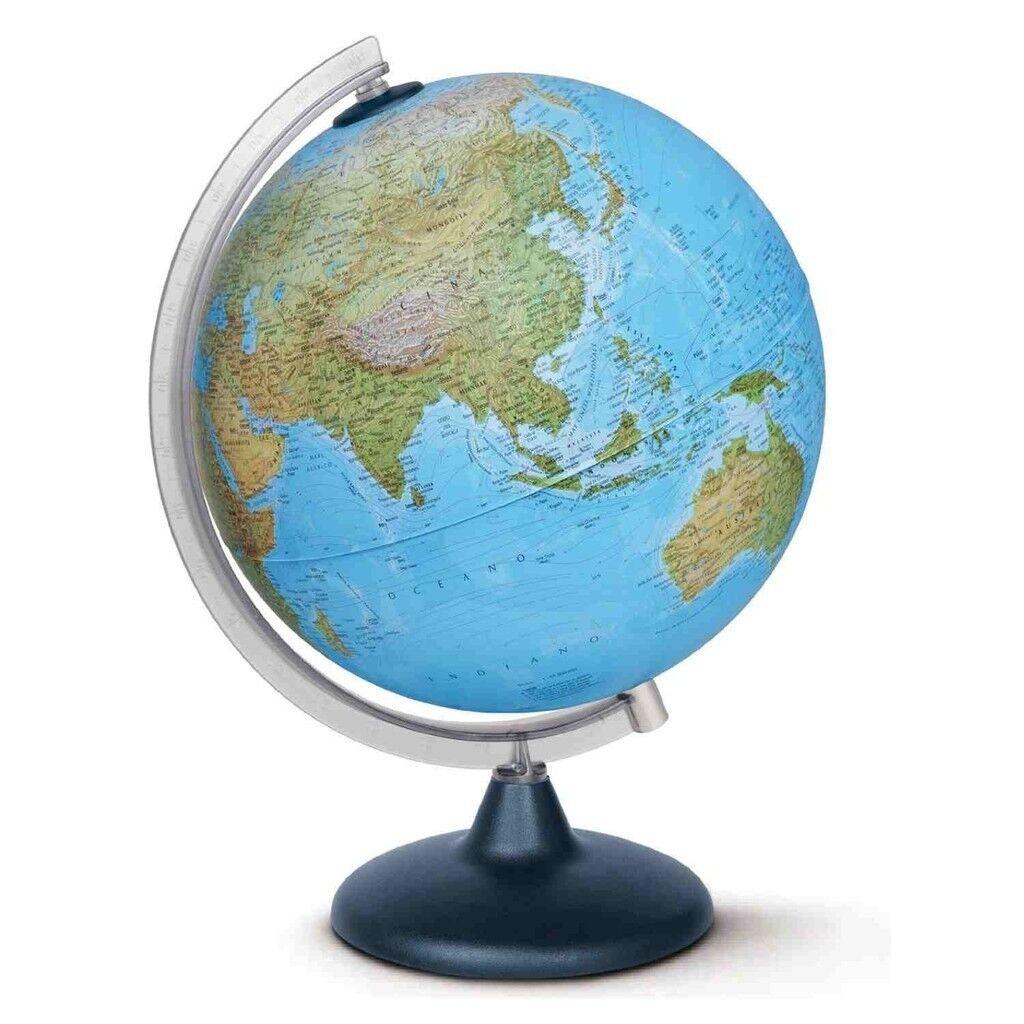EDU 30cm World Globe